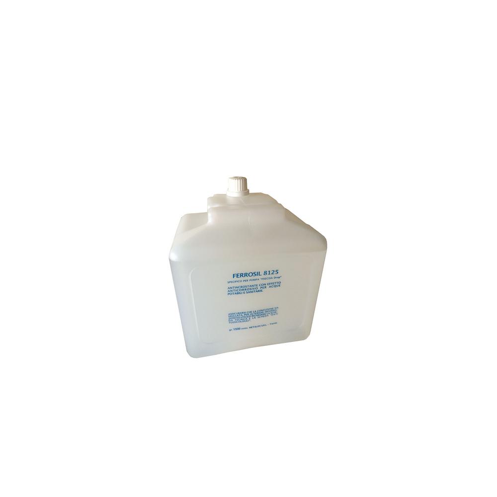 FERROSIL RICARICA 8125 EX.METASIL 20 .DA GR 750